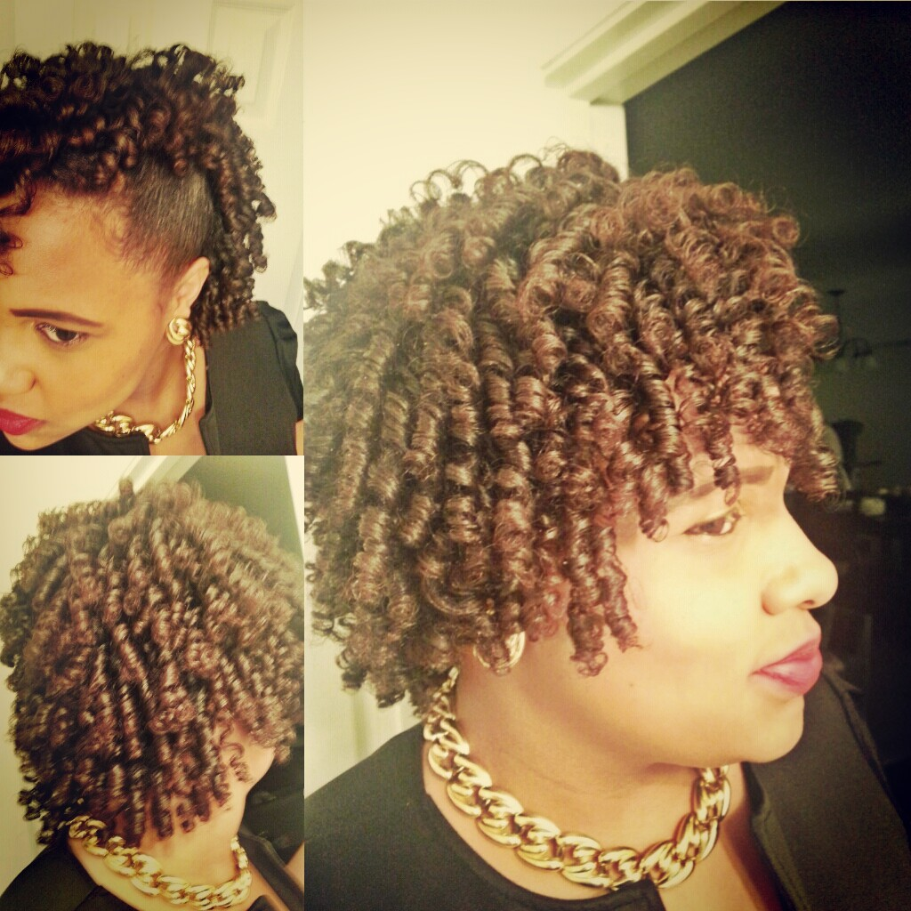 Good Natural Hair Care Regimen